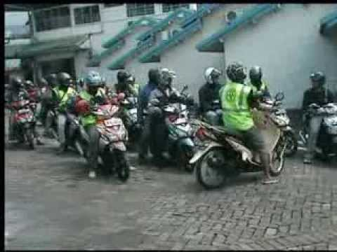 TOURING V ~ HONDA VARIO CLUB