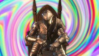Dark Souls 3: Lapp Lancer