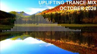 Uplifting Trance Mix - October 2020
