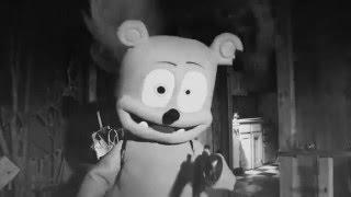 gummibr black ghostbusters gummy bear song