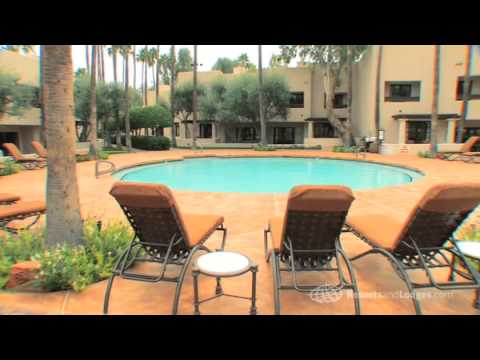 Scottsdale Resort & Conference Center, Scottsdale Arizona - Resort Reviews