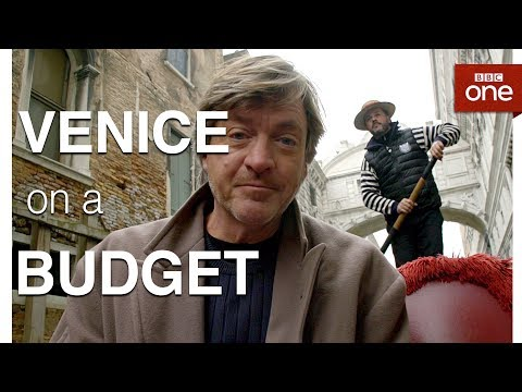 Top travel guide to Venice on a budget  How to Holiday Better   BBC One