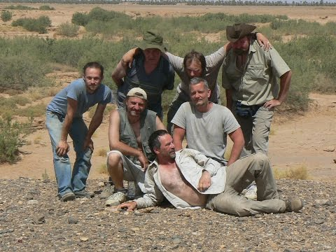 Expedition Morocco / Western Sahara 2011 (Full Version)