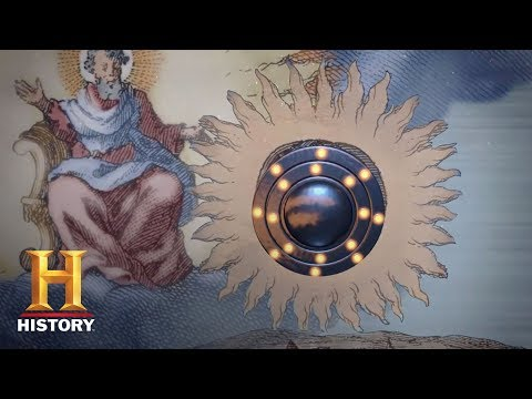 Ancient Aliens: Cover Ups Of Extraterrestrial Life? | New Episodes Premiere Apr. 27 | History