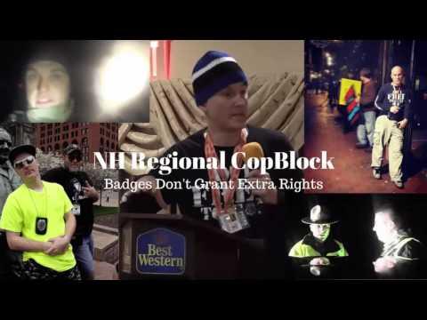CopBlock Radio Episode 112