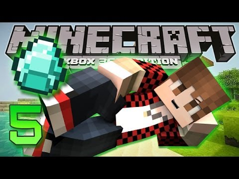 how to find diamonds in minecraft xbox