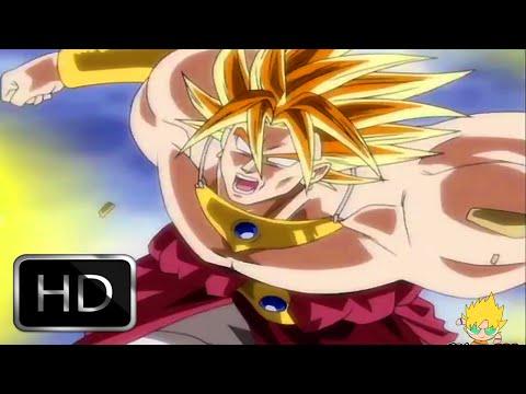 Dragon Ball Z Budokai 3 Opening Intro [60FPS 1080p]