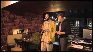 White Collar Poet: Epiphany - Ep #1 (Comedy Web Series)