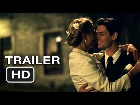The Words Official Trailer #1 (2012) Bradley Cooper Movie HD