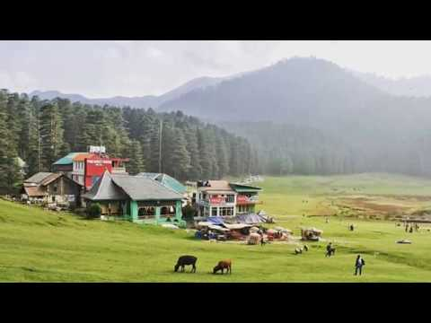 Dalhousie with Mini Switzerland:) Travel video