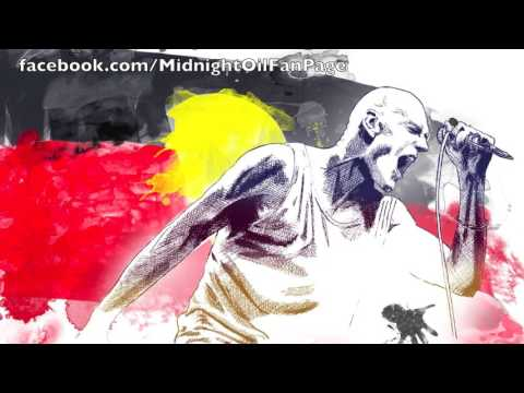 MIDNIGHT OIL - Interview & Live in Canberra 2009