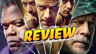 Glass - Review!