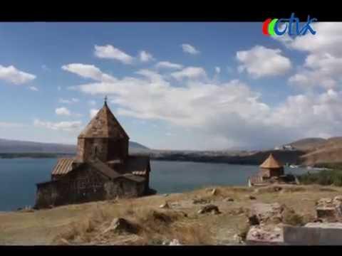 Armenia, Gruzja, Tadżykistan - spotkanie z Marcinem Sawickim
