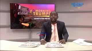 MAGAZETI YA LEO: Sakata la barua kwa KKKT bado laendelea kutikisa kurasa za mbele za magazeti ya leo
