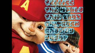 Telling The World-Taio Cruz [Rio] [Chipmunk Version]