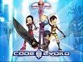Code Lyoko season 04 ep 73 Maiden Voyage