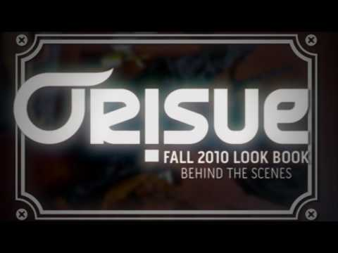 Orisue Fall 2010 Delivery 1 Look Book - Behind The...