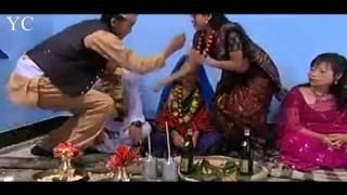 Y Chumlung ~ Limbu Chyabrung Dance & Limbu Wedding