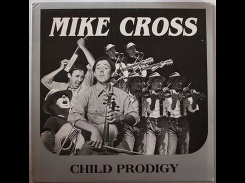 Mike Cross -