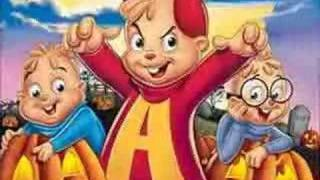 Alvin and the Chipmunks sing Tha Crossroads by Bone Thugs