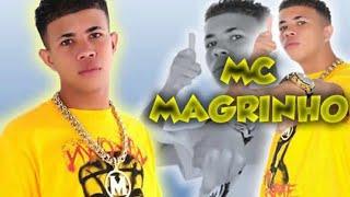 MC Magrinho e MC Nandinho - Isso Aqui Não é Macumba