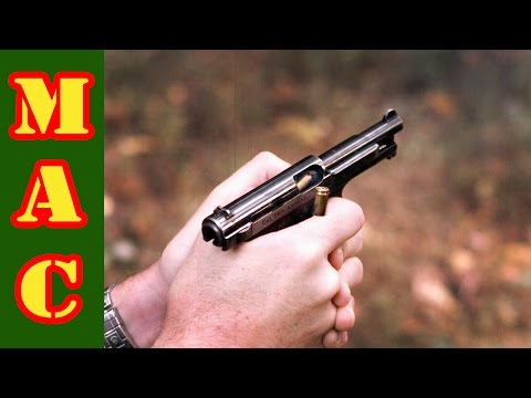Ballistic Tests - 30 Carbine and 32 ACP