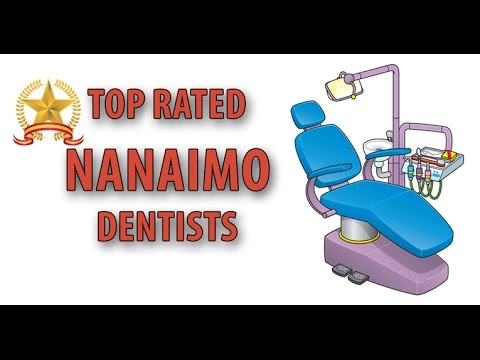 Nanaimo Dentists | Dental Care Clinic Nanaimo, BC