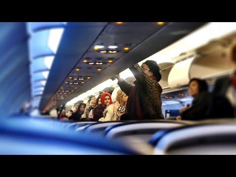 BRITISH AIRWAYS Economy Trip Report - Paris CDG to London Heathrow