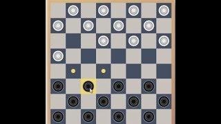 Checkers Juego Gratis Facebook Jugando a las Damas