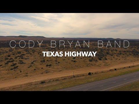 Texas Highway (Lyric Video)