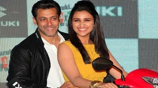 vuclip Parineeti Chopra To Be Salman Khan's Rajjo In Dabang 3 !