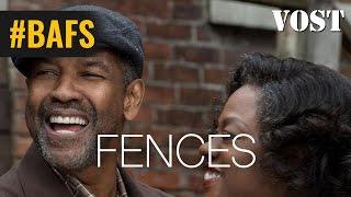 Fences avec Denzel Washington - Bande Annonce VOSTFR - 2017