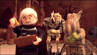 Jek-14 Ship - LEGO Star Wars - Episode 13 Part 1
