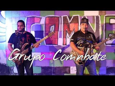 Grupo Comnbate - Alejo (En Vivo 2020)