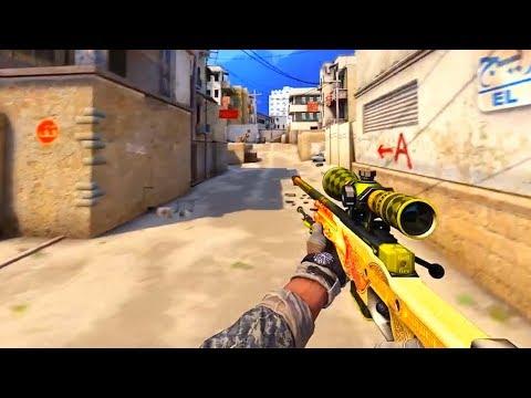 Bhop Villains (CS:GO Frag Compilation)