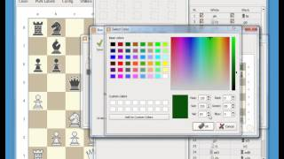 How to create instructional chess videos with Lucas Chess