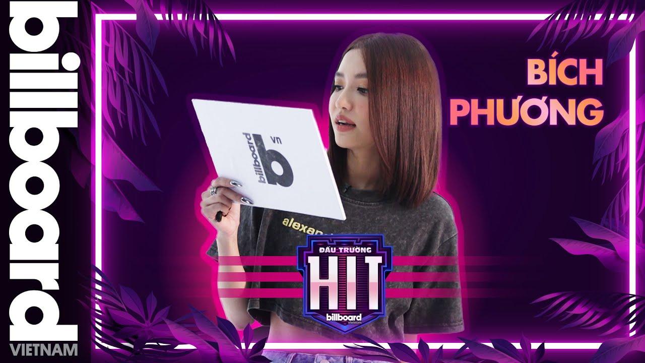 """Bất chấp PR cho ca khúc mới, Bích Phương """"phá banh"""" format của game """"Đấu Trường Hit"""""""