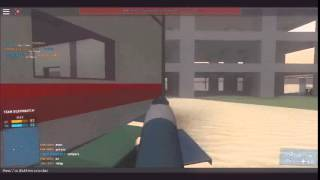 Phantom Forces Kill Montage 1 [Roblox]