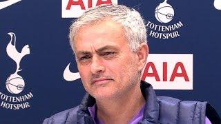 Jose Mourinho FULL Pre-Match Press Conference - Wolves v Tottenham - Premier League