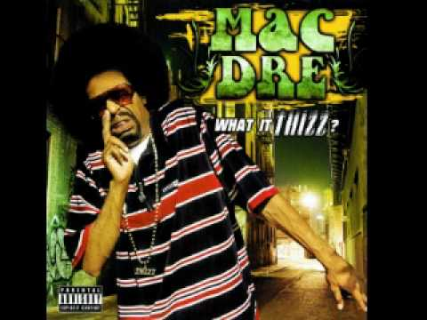 Mac Dre - Just lace-n-em (ft. J-Dubb, Spice-1)