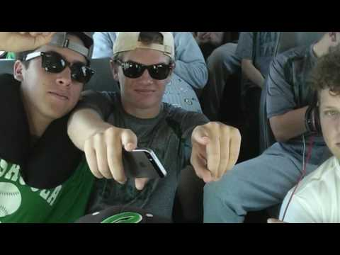 2016 Pensacola Catholic High School Baseball Year End Video