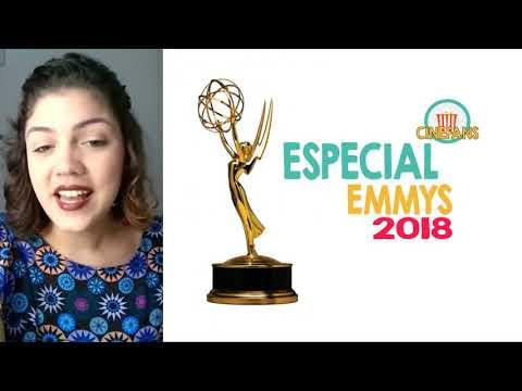Cinefans no Emmy 2018 - 1a Parte