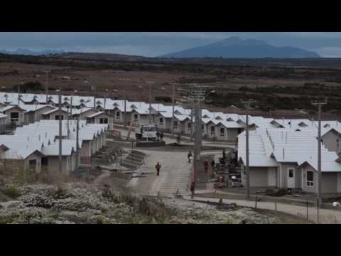 Zona Franca - Trailer par les Rencontres du Cinéma Latino-américain