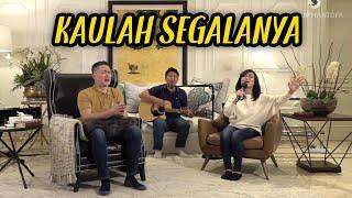 Download Kaulah Segalanya (Saat Teduh Bersama Ps  Philip Mantofa 01-08-2020)