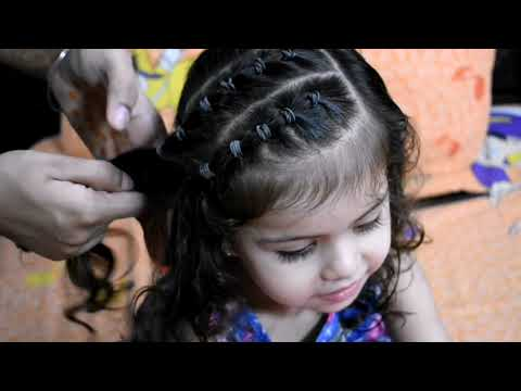 quick-and-stylish-hairstyle-for-baby-girl-2-year-old