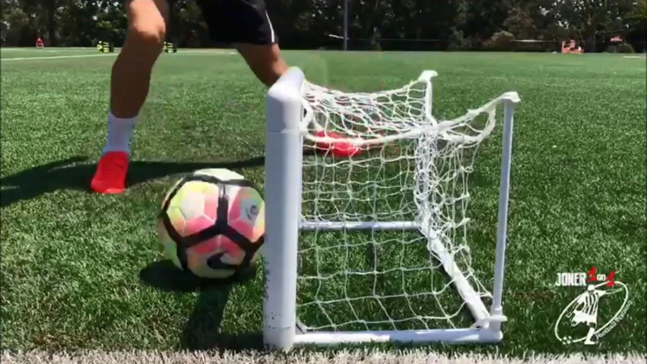 SKLZ Pro Mini Soccer feat. Joner 1on1 - YouTube def80e430