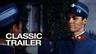 Hemingway's Adventures of a Young Man (1962) Official Trailer #1 - Richard Beymer Movie HD