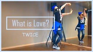 [K-POP Dance Cover]What is Love? - TWICE[by Hanagara]