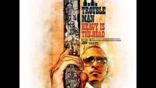 T.I. Feat. R Kelly  - Can You Learn (feat. R Kelly)(Trouble Man : Heavy Is The Head)