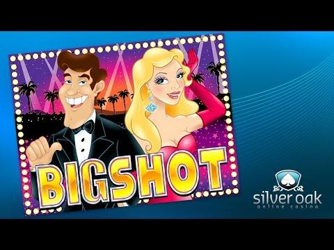 Watch BigShot Video From Silver Oak Casino